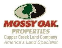 Mossy Oak Properties Cupper Creek Land Company