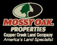 Mossy Oak Properties Cupper Creek Land Company