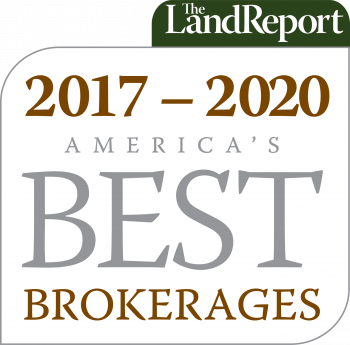 Best Brokerage logo with 2017 - 2020