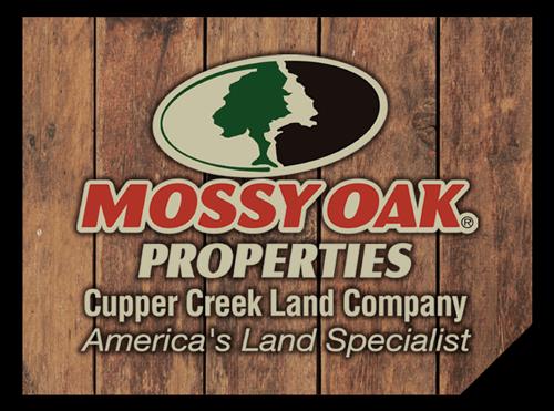 Cupper Creek Land Company - Mossy Oak Properties Eastern Oregon