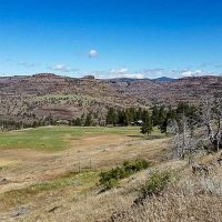 LBH Ranch (661 Acres) in Monument